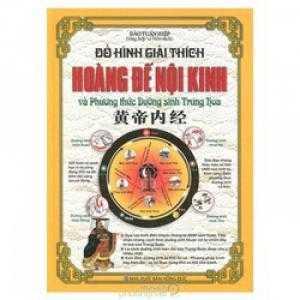 Đồ hình giải thích: Hoàng Đế Nội Kinh và Phương thức Dưỡng sinh Trung Hoa