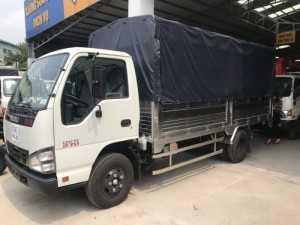 Bán xe tải Isuzu 1.4 tấn nâng tải 2.4 tấn -...