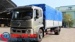 Xe tải Dongfeng 9 tấn nhãn hiệu chiến thắng giá rẻ tại miền Nam