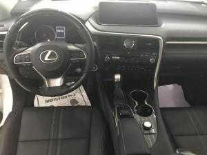 Bán Lexus RX350 nhập mỹ ,sản xuất  2018,mới 100%