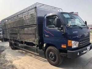 Bán xe tải Hyundai HD120SL 8 Tấn, thùng inox...