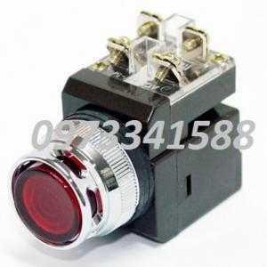 Nút ấn có đèn  CR-254-A0(CRX-G25MA)