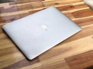 Macbook Air A1369 13inch, Duo Core 2G SSD128 Vga rời Đẹp zin 100% Giá rẻ