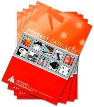 Công ty chuyên  In catalogue giá cực rẻ tại hcm