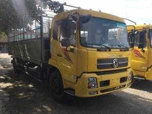 Xe tải Dongfeng Hoàng Huy 9,35 tấn thùng dài 7m5