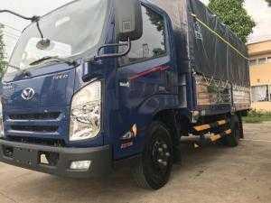 Bán xe tải Hyundai IZ65 Gold 3,5 tấn trả...