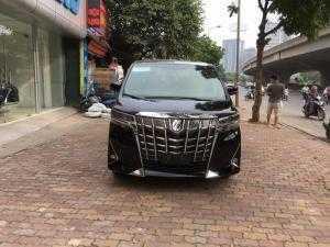 Thái hà auto bán xe anphard 2018 độc quyền việt nam