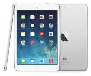 Tablet Dĩ An Ipad air cellular 16GGb