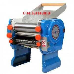 Máy cán và cắt mì sợi, sợi bánh canh, máy làm mì tươi