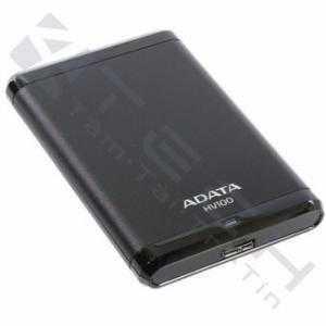 Ổ cứng di động Adata HV100 dung lượng 2T giá tốt 2.290K