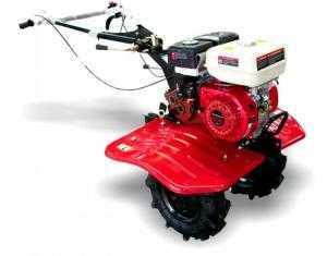 Máy xới đất, máy làm đất đa năng Honda GX200 chính hãng, động cơ 5hp siêu khỏe