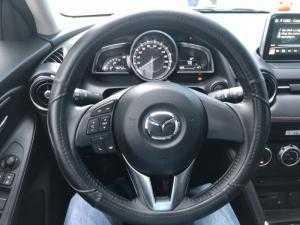 Bán Mazda 2 Hatchback 1.5AT màu đỏ số tự động...