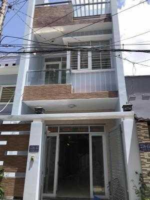 Bán nhà 238/43 đường Lê Văn Quới quận Bình Tân