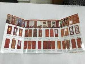In brochure nhanh cho cửa hàng đồ nội thất
