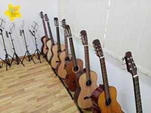 SiĐô nhận cho thuê phòng và nhạc cụ