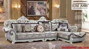 Mua Sofa tân cổ điển giá rẻ ở đâu tại BÌnh Dương , ghế sofa cổ điển