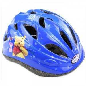 Mũ Bảo Hiểm Cho Bé Disney Hình Gấu Pooh NX910