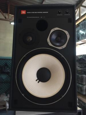 Chuyên bán Loa JBL 4312 MKII hàng bải từ USA về