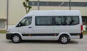 Khuyến mãi mua xe Hyundai Solati H350 16 chỗ...