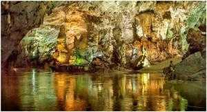Tour Đà Nẵng - Hội An - Huế - Phong Nha (4n3đ)