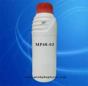 Chai nhựa hdpe giá rẻ, chai nhựa ngành nông dược, chai nhựa thuốc bảo vệ thực vật