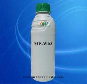 Chai nhựa, Chai nhựa hdpe, Chai nhựa hdpe đựng hóa chất, Chai nhựa ngành nông dược