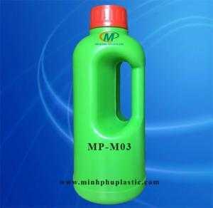 Can nhựa giá rẻ đựng hóa chất