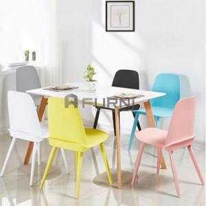 Bộ bàn ăn phòng bếp gia đình đẹp hiện đại giá rẻ BA LEXI NERD