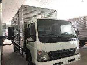 Xe tải Fuso Mitsubishi 8.2 Canter 5.2 tấn - Giao xe ngay