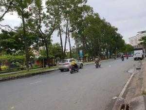 Bán nền đẹp đường Lê Lai ngay công viên lưu...
