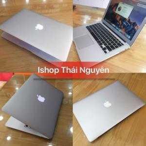 Mua bán Macbook cũ tại Thái Nguyên uy tín