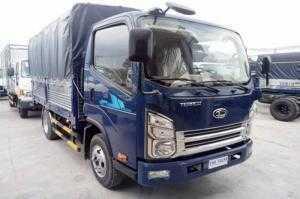 Xe tải Teraco 240 2.4 tấn Daehan Motor Giá...