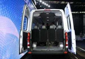 Báo giá xe Solati 16 chỗ Hyundai H350 mới nhất, vay trả góp 90% giao xe toàn miền Trung