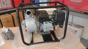 Máy bơm nước chạy xăng Bgas BM2020