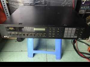 Echo Yamaha