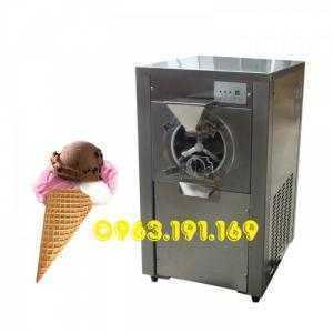 Máy làm kem cứng gelato