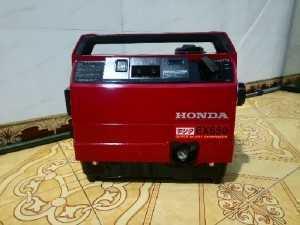 Máy phát điện Honda EX650