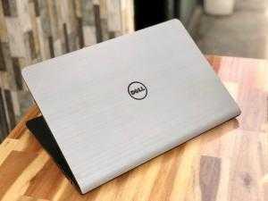 Laptop Dell Ultrabook 5548, i5 5200U 4G 500G Vga 4G Đẹp zin 100% Giá rẻ