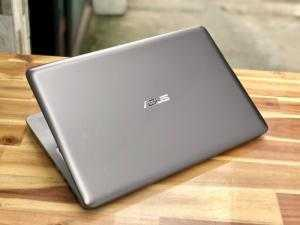 Laptop Asus K501UXM, i7 6500U 8G SSD128+HDD500 Vga GTX950M 4G Đèn phím Còn BH hãng