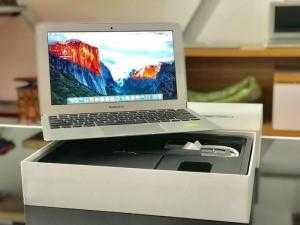Bán Macbook cũ tại Thái Nguyên