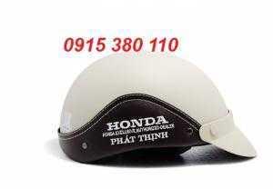 Nhận in nón bảo hiểm theo yêu cầu tại TPHCM