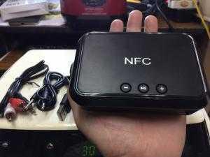 Thiết bị nhận Bluetootth Box BL-B10 chuyên thu Bluetooth ổn định trên 10m