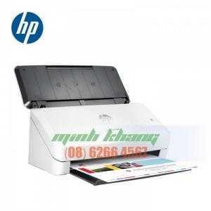 Máy scan thông minh chuyên dụng HP 3000 S3 chính hãng | minh khang jsc