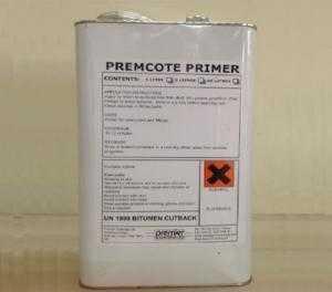Sơn Premcote Primer chống ăn mòn gỉ sắt - UK