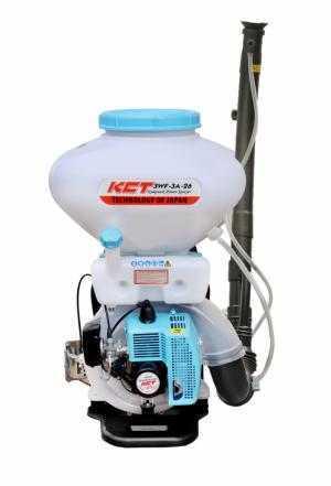 Máy phun vôi bột giá rẻ KCT (Hàng nội địa TQ)