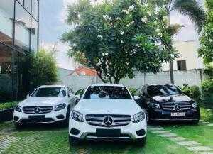 Mua Mercedes Glc300 Amg 2018 Đủ Màu+Giao Ngay. Lãi Suất Ưu Đãi 7,5%