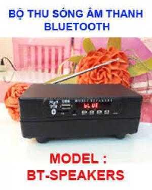 Thiết bị Bluetooth Box SUOER hàng Việt Nam...
