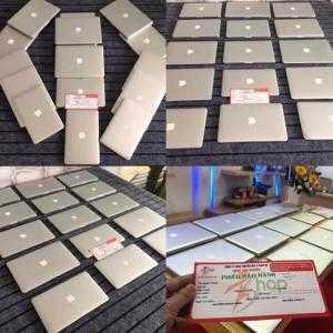 Bán Macbook cũ giá tốt Thái Nguyên
