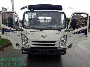Hyundai Đô Thành IZ65 tải trọng 3.5 tấn/3T5. Hỗ trợ vay ngân hàng 75%