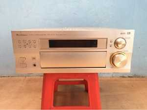 Amply Pioneer D6TX, 300w,co Denon sansui